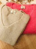 Soft Knit Lovely _