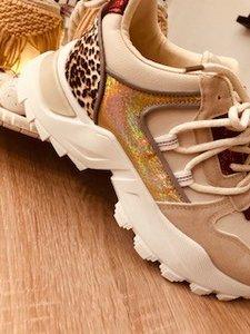 Sneaker Joyce